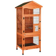 Aviary Free Standing Bird Cage