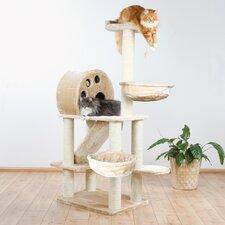 """69"""" Allora Playground Cat Condo"""