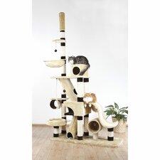 "110"" Munera Adjustable Cat Tree"