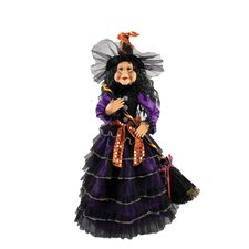 Maggie The Witch Figurine