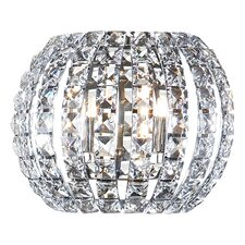 Diamond 2 Light Wall Washer