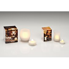 Velas Light Glass