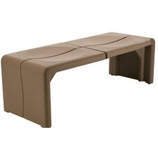 Crater Bench