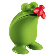 Fred Frog Measuring Tape