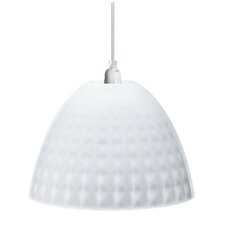 Stella 1 Light Bowl Pendant