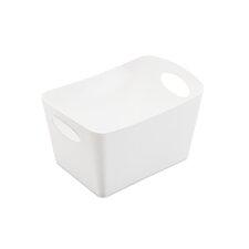 Small Rectangular Storage Box
