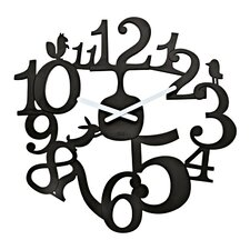 "PI:P 17.72"" Wall Clock"
