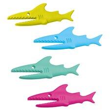 Sharky Clip (Set of 8)