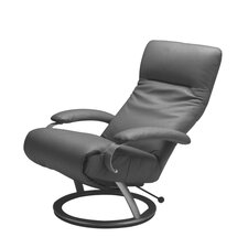 Kiri Leather Ergonomic Recliner