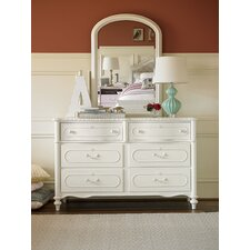 Bellamy 6 Drawer Dresser