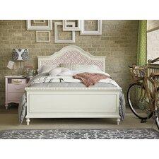 Bellamy Panel Customizable Bedroom Set