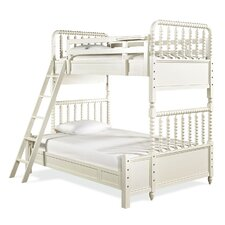 Bellamy Twin over Full Bunk Bed