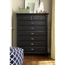 Penrose 5 Drawer Chest