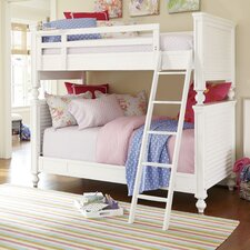 All American Twin Bunk Bed