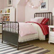 Slat Customizable Bedroom Set