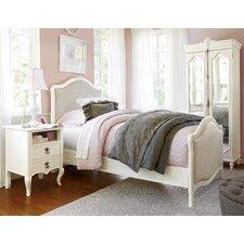 Genevieve Panel Customizable Bedroom Set