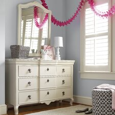 Genevieve 5 Drawer Dresser