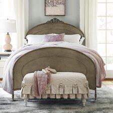Genevieve Panel Bed