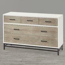 myRoom 5 Drawers Dresser