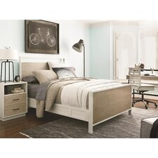 myRoom Panel Customizable Bedroom Set