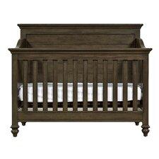Varsity Convertible Crib