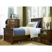 Classics 4.0 Twin Panel Customizable Bedroom Set