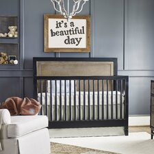 #myRoom Convertible Crib