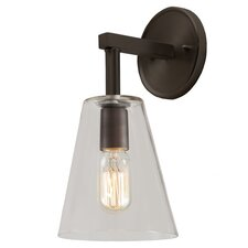 Grand Central 1 Light Wall Sconce