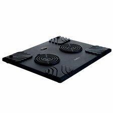 ArtDio Portable USB Dual Laptop Cooling Fan