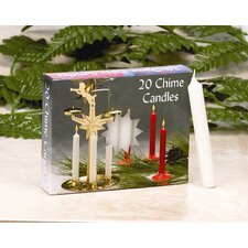 Chime Candles (Set of 200)