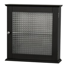 """Chesterfield 18.5"""" x 18.5"""" Surface Mount Mounted Cabinet"""