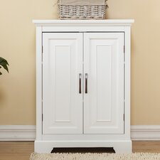 """St. James 26"""" x 32"""" Free Standing Cabinet"""