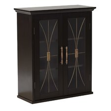 "Delaney 20.5"" x 24"" Wall Mounted Wall Cabinet"