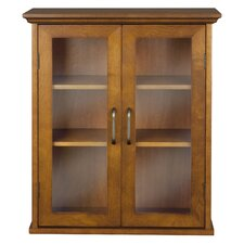 "Avery 20.5"" x 24"" Wall Mounted Cabinet"