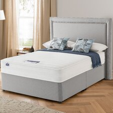 Ashley Memory Foam Divan Bed
