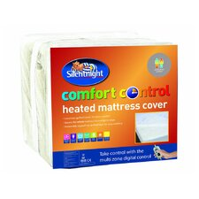 Silentnight Heated Mattress Cover