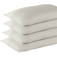 Ultrabounce Standard Pillow (Set of 4) (Set of 4)