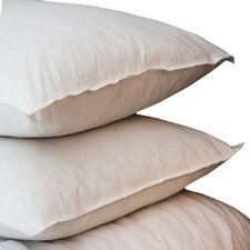 Just Like Down Standard Pillow (Set of 2) (Set of 2)