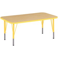 Play Rectangular Activity Table
