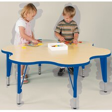 """My Place"" Play Novelty Activity Table"