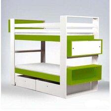 Austin Twin Standard Customizable Bedroom Set