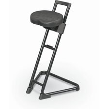 Up-Rite Height Adjustable Stool