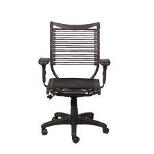 SeatFlex Mid-Back Office Chair
