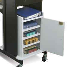 Presentation Cart Cabinet