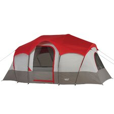Blue Ridge 2-Room 7 Person Tent