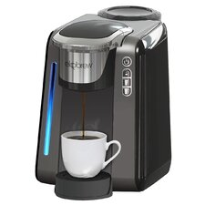 Universal Single Serve Coffee Maker