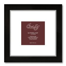Square Framed Mats Picture Frame