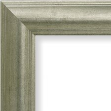 """2"""" Wide Smooth Distressed Picture Frame"""
