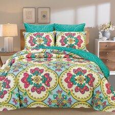 Couture Home 6 Piece Comforter Set