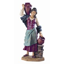 "50"" Scale Judith with Water Jugs Figurine"